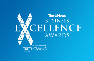 UKG Shortlisted for Business Excellence Award